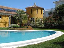 Holiday home 853888 for 2 persons in Tacoronte