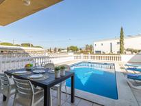 Holiday home 853900 for 8 persons in Empuriabrava