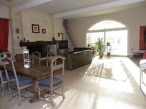 Holiday home 853911 for 8 persons in Perissac