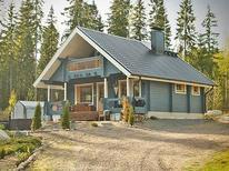 Maison de vacances 853914 pour 6 personnes , Kuhmoinen