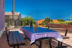 Appartement de vacances 854092 pour 5 personnes , Jadranovo