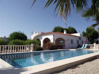 Ferienhaus 854278 für 5 Personen in Oliva