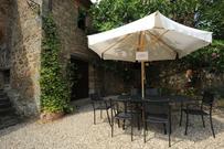 Für 10 Personen: Hübsches Apartment / Ferienwohnung in der Region Bucine