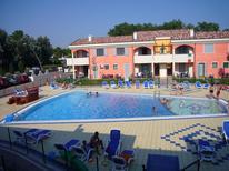 Appartement 854699 voor 8 personen in Bibione