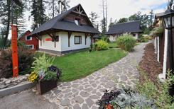 Holiday home 854701 for 12 persons in Vel'ký Slavkov
