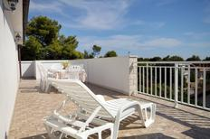 Holiday apartment 854712 for 4 persons in Zavalatica