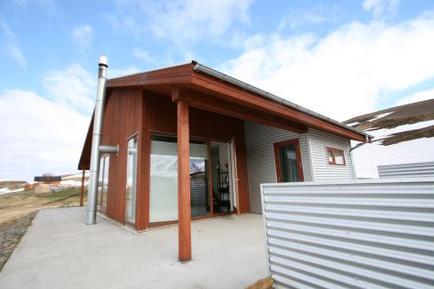 Ferienhaus 854728 für 6 Personen in Grenivík
