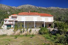 Ferienwohnung 854837 für 10 Personen in Brsecine