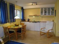 Holiday apartment 855090 for 2 persons in Rieseby