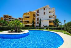 Holiday apartment 855370 for 4 persons in Torrevieja