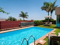 Vakantiehuis 855672 voor 4 personen in Maspalomas