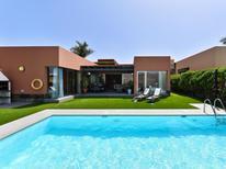 Vakantiehuis 855674 voor 4 personen in Maspalomas