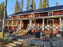 Vakantiehuis 855700 voor 9 personen in Keuruu
