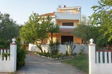 Holiday apartment 855827 for 3 adults + 1 child in Ugljan-Batalaza