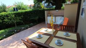 Ferienwohnung 855869 für 4 Personen in Malinska-Dubašnica