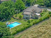 Semesterhus 855934 för 8 personer i San Gimignano