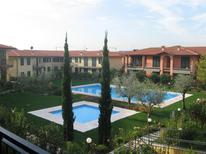 Holiday apartment 856059 for 4 persons in Puegnago del Garda
