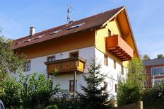 Holiday apartment 856087 for 4 persons in Arnbruck