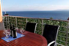 Holiday apartment 856126 for 5 adults + 2 children in Okrug Gornji