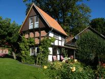 Holiday home 856281 for 2 adults + 3 children in Wienhausen-Nordburg