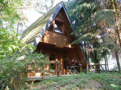 Rekreační dům 856283 pro 4 osoby v Wienhausen-Nordburg