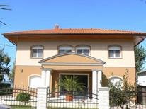 Holiday apartment 856454 for 4 persons in Balatonlelle