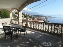 Holiday apartment 856500 for 4 persons in Senj