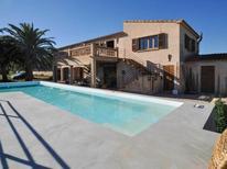 Ferienhaus 856513 für 6 Personen in Cala Millor