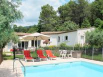 Holiday home 856580 for 4 persons in Draguignan