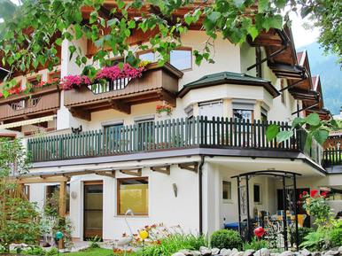 Holiday apartment 856809 for 4 persons in Mayrhofen