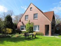 Mieszkanie wakacyjne 856811 dla 4 osoby w Wiarden
