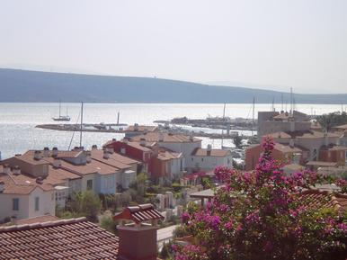 Holiday apartment 856829 for 2 adults + 2 children in Alacati