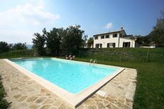 Holiday home 856853 for 13 persons in Fratte Rosa