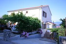 Appartamento 856856 per 3 persone in Šilo