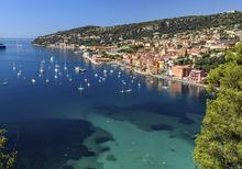 Holiday apartment 856927 for 2 persons in Villefranche-sur-Mer