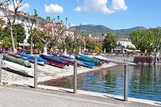 Holiday apartment 856933 for 5 persons in Verbania