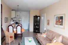 Appartement 856973 voor 4 personen in Schönberg in Holstein