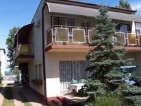 Ferienwohnung 857036 für 9 Personen in Balatonboglar