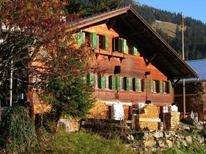 Holiday apartment 857385 for 6 persons in Oberwil im Simmental