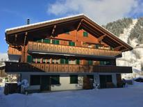 Holiday apartment 857431 for 4 persons in Lenk