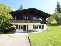 Holiday apartment 857442 for 10 persons in Lenk