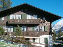 Holiday apartment 857445 for 8 persons in Lenk