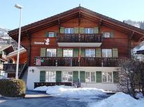 Holiday apartment 857448 for 4 persons in Lenk