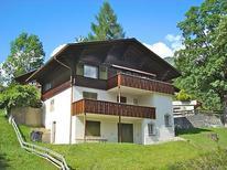Appartement de vacances 857467 pour 5 personnes , Lenk