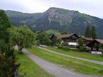Holiday apartment 857469 for 4 persons in Lenk