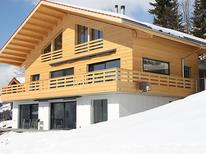 Holiday apartment 857480 for 6 persons in Lenk