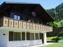 Holiday apartment 857482 for 2 persons in Lenk