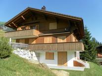 Holiday apartment 857491 for 6 persons in Lenk