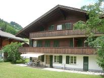 Holiday apartment 857500 for 4 persons in Lenk