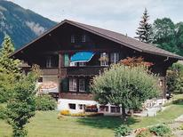 Holiday apartment 857503 for 2 persons in Lenk